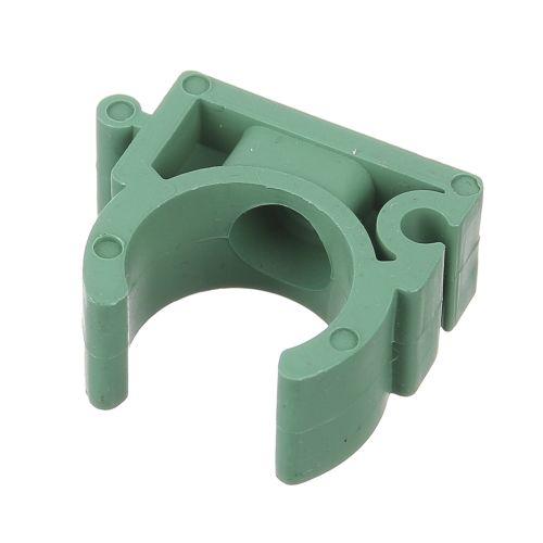 Brida fixare PPR verde D20 mm PN25