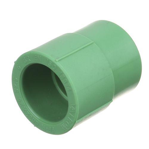 Reducţie PPR verde D32 x 25 mm PN25