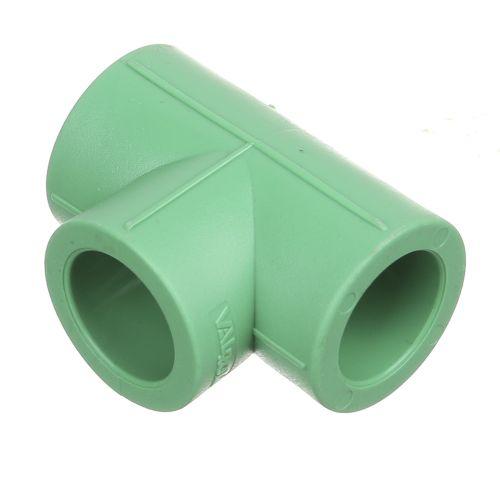 Teu PPR verde D20 mm PN25