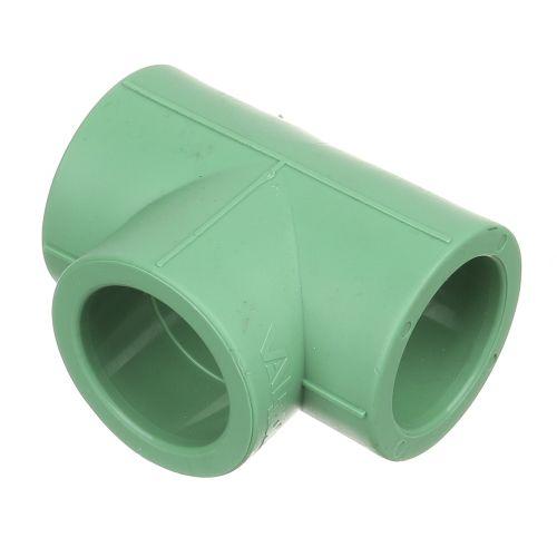Teu PPR verde D32 mm PN25