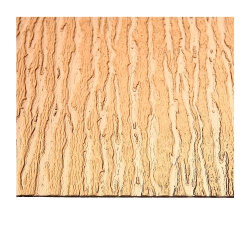 Placa polistirol scoarta 500 x 1000 x 2.5 mm