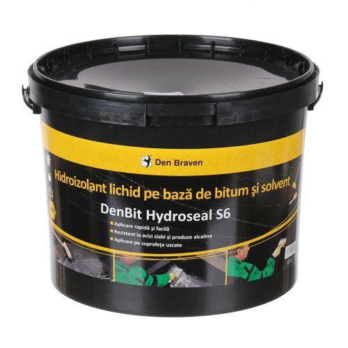 Denbit Hydroseal S6 Hidroizolant 9 kg