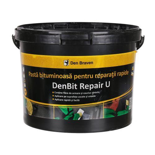 Denbit Repair U Pasta bituminoasa 10 kg