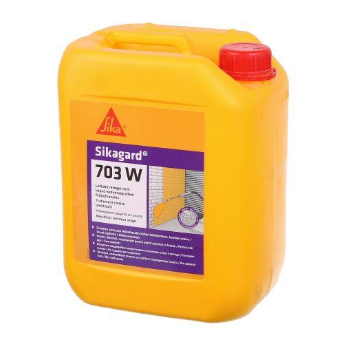 Sikagard 703W Tratament umiditate exterior 5 L