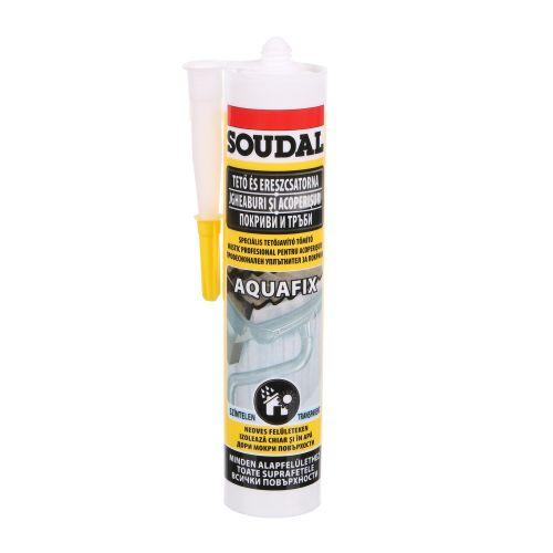Soudal Aquafix mastic 280 ml