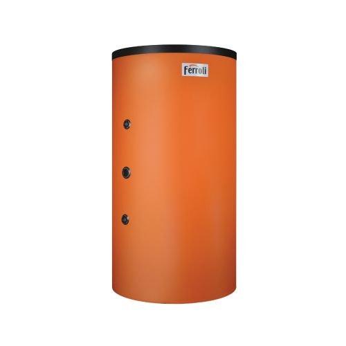 Puffer rezervor izolat 500 L