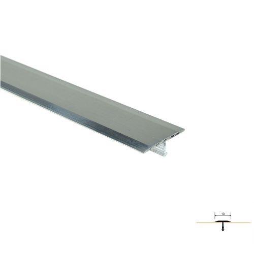 Profil dilatatie aluminiu 2.5 m Flex