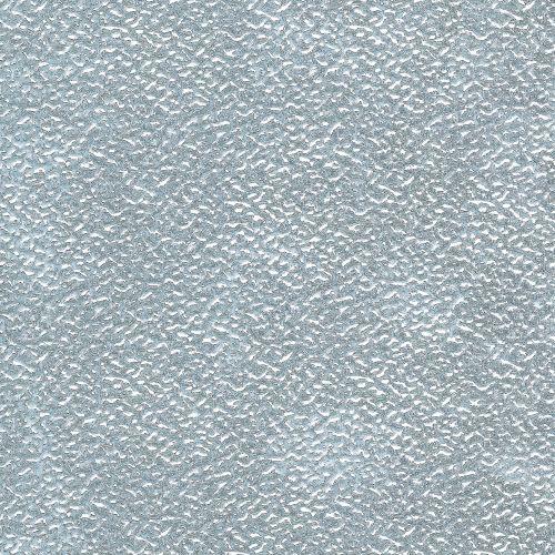 Tabla lovitura ciocan maruntita aluminiu 25 x 50 x 0.8 mm, 0.5 m