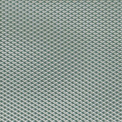 Tabla expandata otel brut 25 x 50 x 0.28 mm 0.5 m