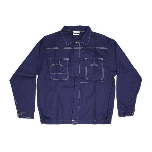Jacheta de lucru 100% bumbac marimea L
