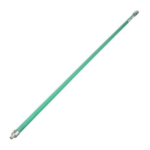 Baston pentru arici cu bucse M12 D18 mm L 1m