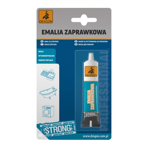 Email reparator smalt, blister 15 ml