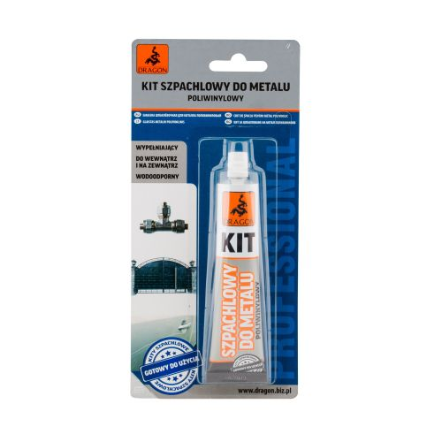 Chit de metal, blister 50 ml