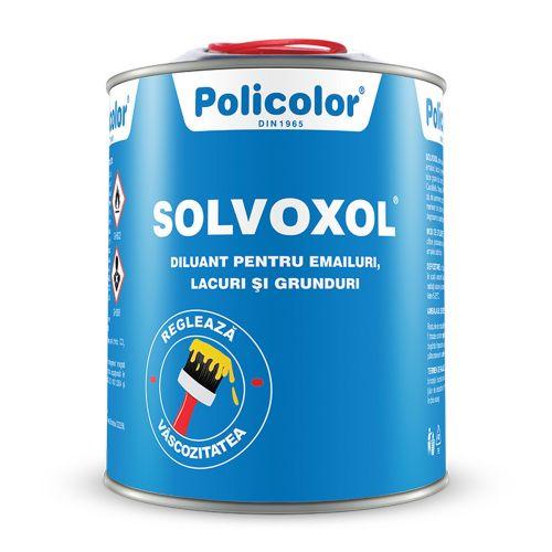 Diluant Solvoxol 1 l
