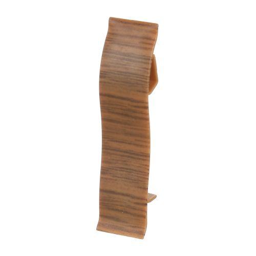 Legaturi PVC 55.26 stejar inchis