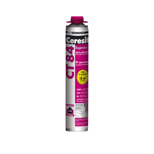 Ceresit CT 84 Adeziv Poliuretanic 850 ml