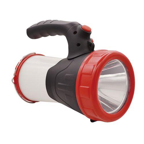 Lanterna Lexman usb, 3 functionalitati