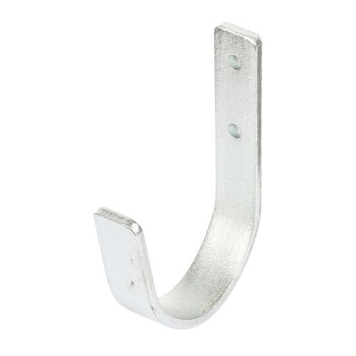 Unicarlig otel plat zinc 110 x 60 mm