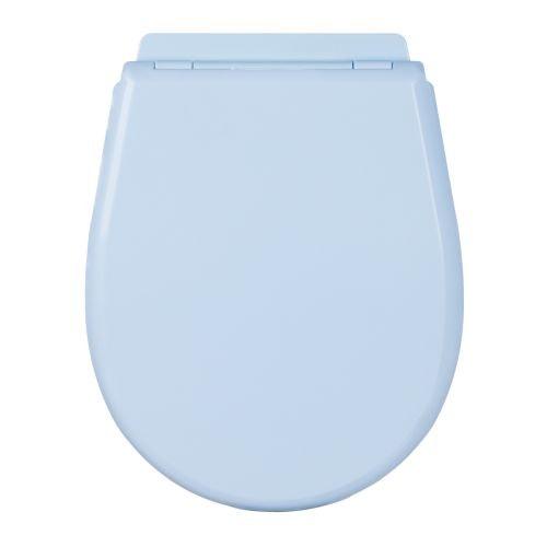 Capac WC albastru Olympia