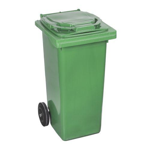 Pubela Napochim 120L verde