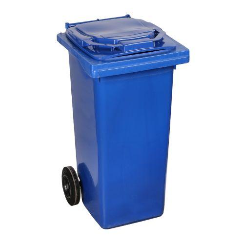 Pubela Napochim 120L albastru