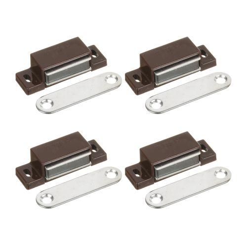 Set 10 magneti pentru dulap maro 5 kg