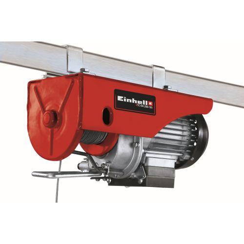 Electropalan Einhell TC-EH 250 500 W