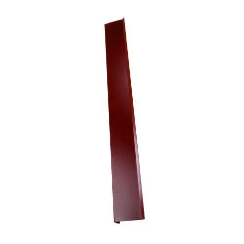 Cornier margine H12 rosu 2 m 0.40 mm