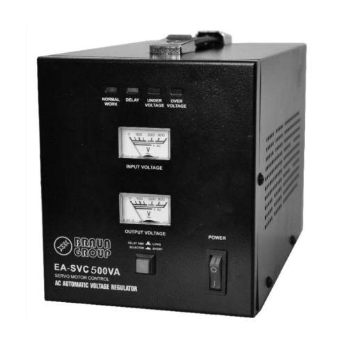 Stabilizator EA-SVC 500VA