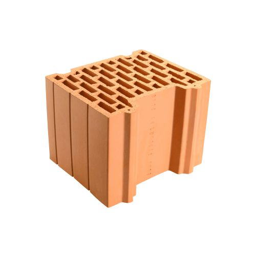 Porotherm 30 Robust Bloc ceramic 250 x 300 x 238 mm