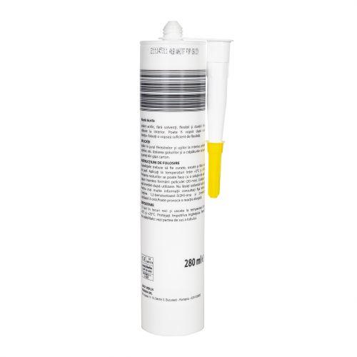 Silicon Acrilic 280 ml