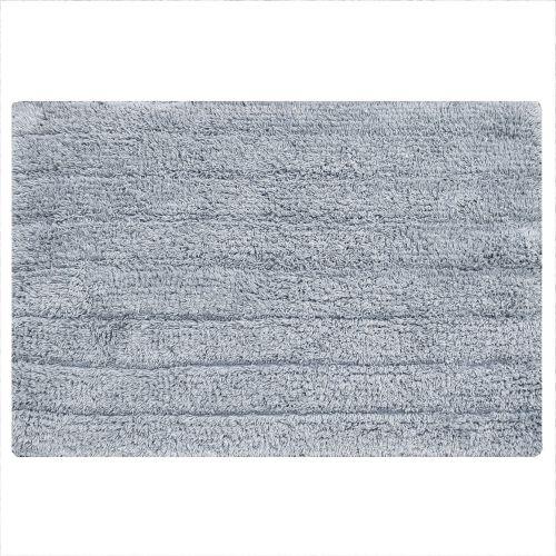 Covor baie 40 x 80 cm Essential gri Sensea