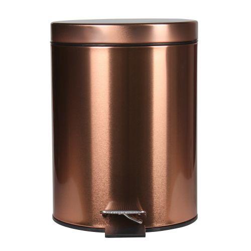 Cos gunoi 5L bronz Sheen