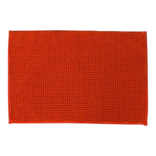 Covor baie 40 x 60 cm Easy portocaliu Sensea