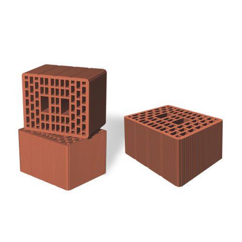 Durotherm Bloc ceramic 290 x 240 x 188 mm E
