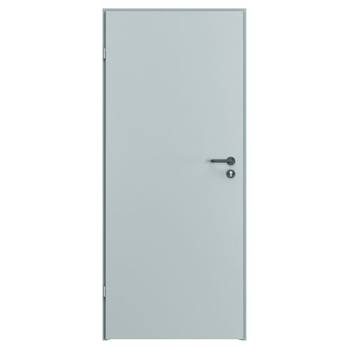Usa multifunctionala Basic 80.4 x 203 cm, deschidere stanga