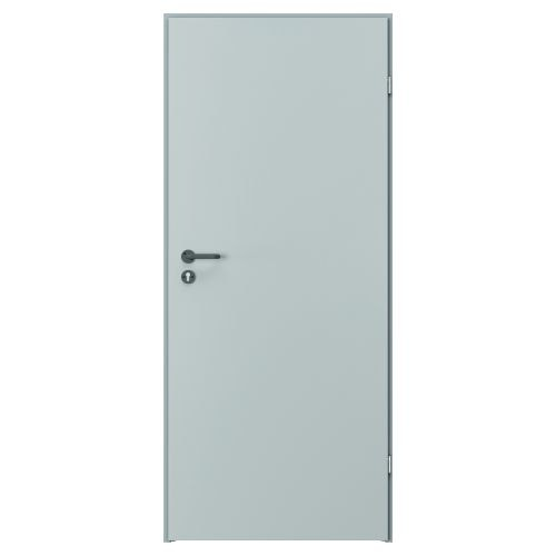 Usa multifunctionala Basic 90.4 x 203 cm, deschidere dreapta