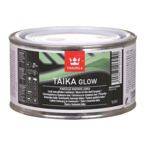 Lac fosforescent 0.33 l, Talka Glow