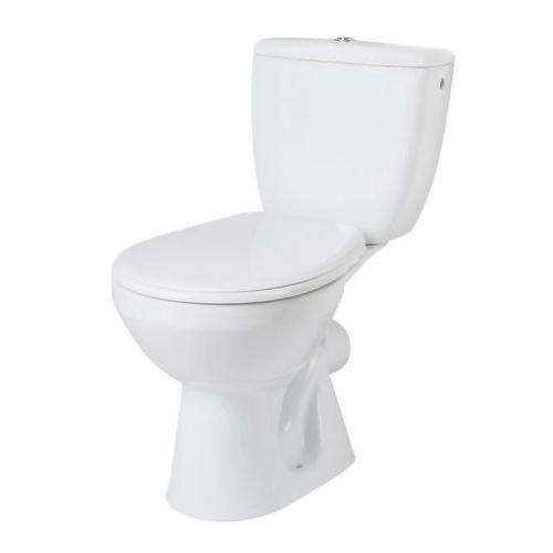 Set wc stativ cu rezervor ceramic Essential