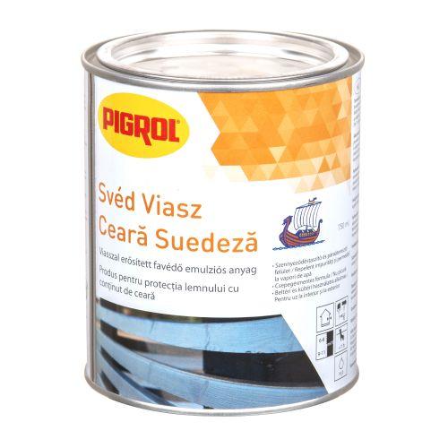 Ceara Pigroll Swedish 4503 Teak, 0.75 L