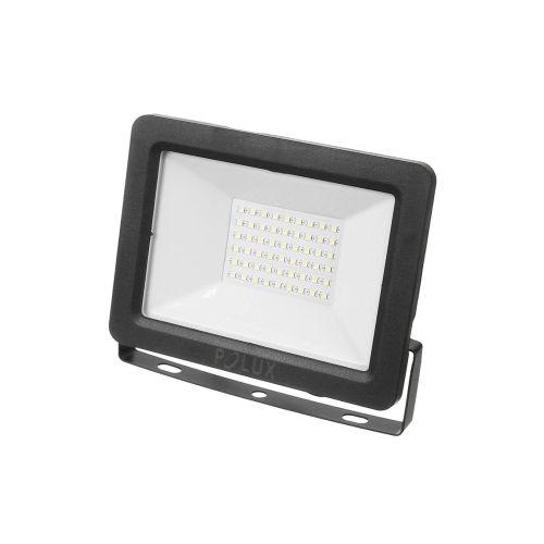 Proiector LED de exterior, slim, 30 w, 2400 lumeni, IP 65