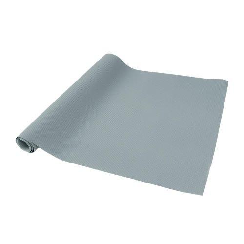 Folie antiderapanta gri 150 x 50 cm