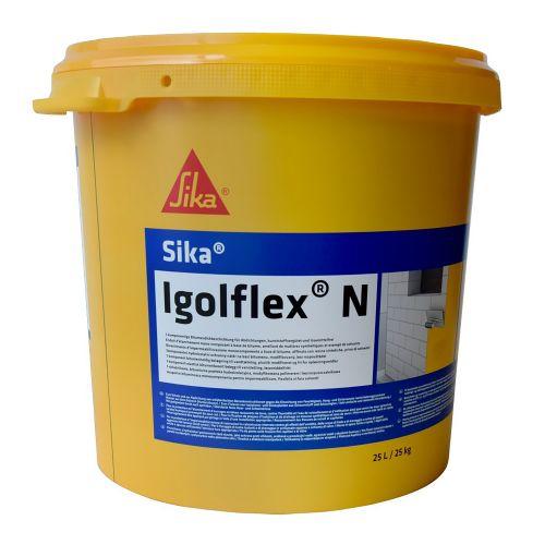 Sika Igolflex N Hidorizolatie 25 kg