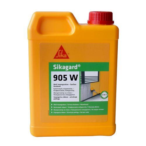 Sikagard 905W Tratament umiditate interior 2 L