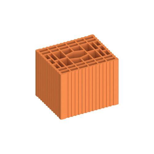Leier Brikston Gvu Bloc ceramic 290 x 240 x 238 mm