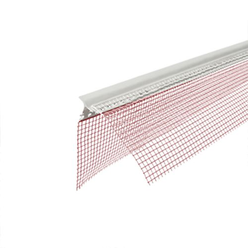 Profil PVC termosistem 103 mm