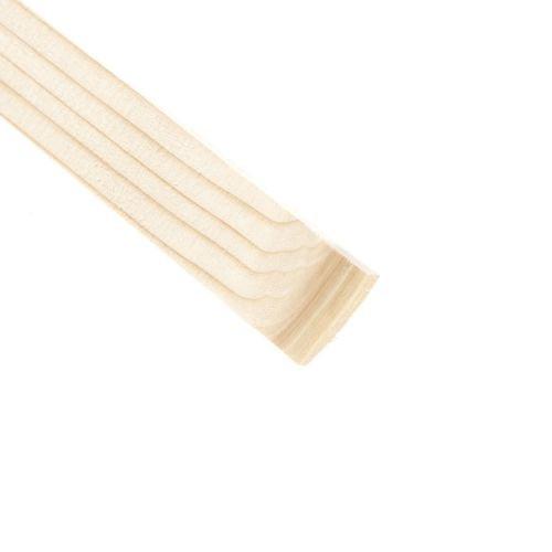 Profil drept lemn 2000 x 5 x 30 mm