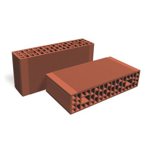 Durotherm Bloc ceramic 500 x 120 x 238 mm