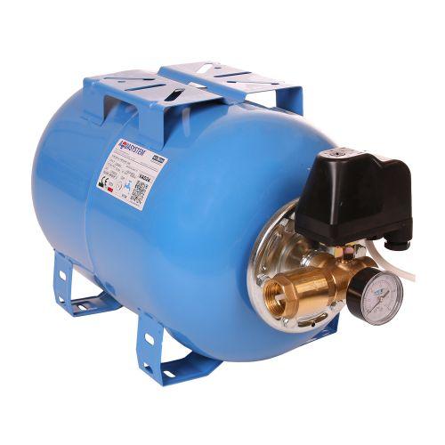 Automatizare hidrofor 24 litri